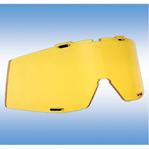 ACG yellow, polycarbonate lens replacement