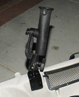 RAM Mount Revolution Tube Rod Holder with Base