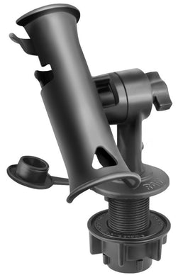 RAM Mount RAM Tube Jr Fishing Rod Holder-6