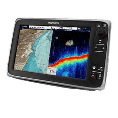 "Raymarine  C127 12"" Multifunction Display"