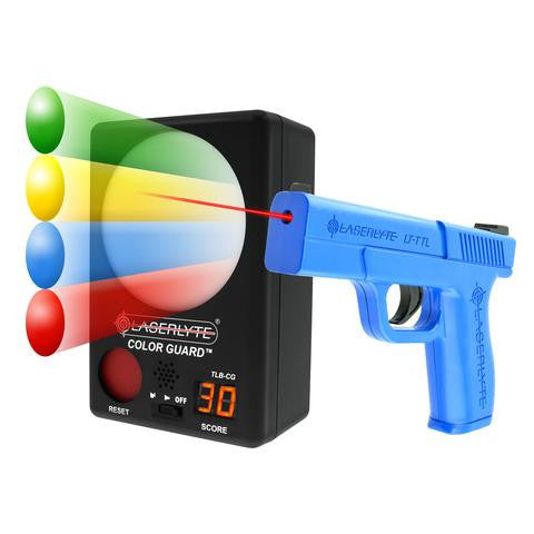 LaserLyte Laser Color Guard Kit