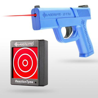 LaserLyte Laser Reaction Tyme Kit