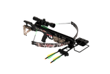 SA Sports Empire Terminator Crossbow Package