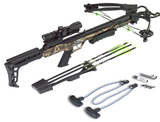 Carbon Express X-Force Blade Crossbow - Camo