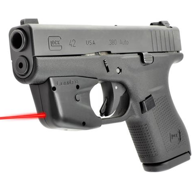 LaserLyte Trigger Guard Laser For Glock 42