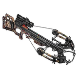 Vapor Crossbow And Scope Package With ACU Draw 50