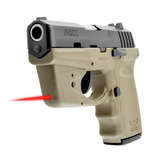 LaserLyte SCCY CPX 1 and CPX 2  Laser