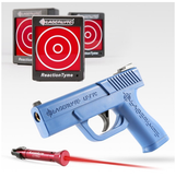LaserLyte Triple Tyme Laser Trainer Kit