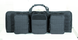 36  Deluxe Padded Weapons Case
