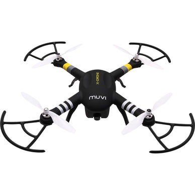 Veho Muvi Drone - Ready to Fly Remote Controlled Drone