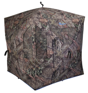 Element Blind in Mossy Oak Break Up