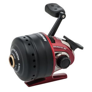 Abu Garcia Abumatic SX Spincast Reel 3.6:1 Gear Ratio, 3 Bearings, 23