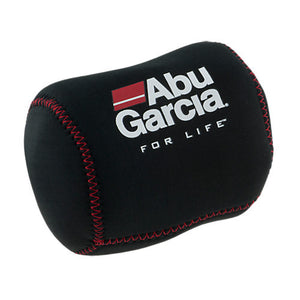 Abu Garcia Neoprene Cover for Toto 50/60 Reels, Black