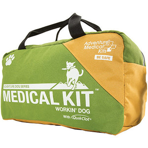 Adventure Medical Adventure Dog Series Workin Dog