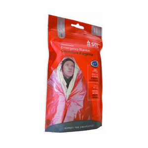 Adventure Medical SOL Series Emergency Blanket