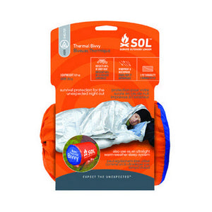 Adventure Medical SOL Series Thermal Bivvy