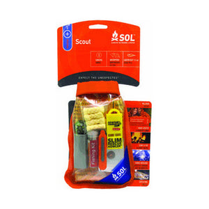 Adventure Medical SOL Series Scout