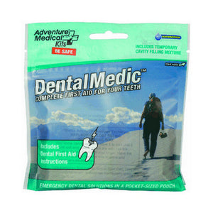 Adventure Medical Dental Medic 2012+