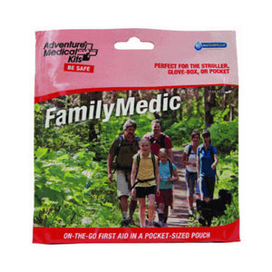 Adventure Medical Family Medic