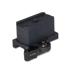 Aimpoint LaRue Tactical High Mount, LT660, AR15