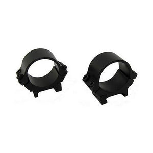Aimpoint Rings, 30mm ,Matte Black, 1 Pair