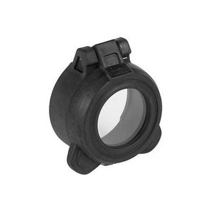 Aimpoint Lenscover Flip-Up Sight, Transparent Front