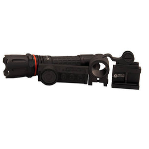 Aimshot Wireless Remote Tactical Flashlight Kit IR, Clam Package