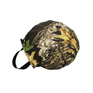 Allen Cases Nylon Seat Mossy Oak Break-Up