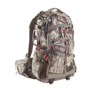Allen Cases Daypack Pioneer 1640, Mossy Oak Break-Up Country