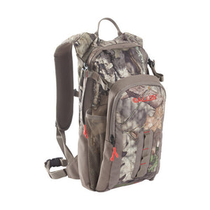 Allen Cases Daypack Summit 930, Mossy Oak Break-Up Country