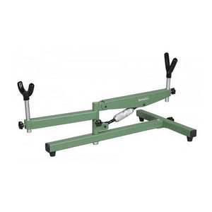 Allen Cases Remington Rangemaster Rifle Rest,Green