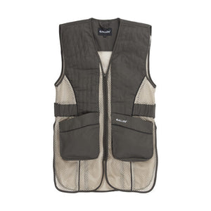 Allen Cases Ace Shooting Vest Medium/Large, Ambidextrous