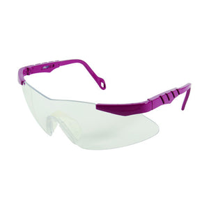 Allen Cases Orchid Womens Shooting Glasses