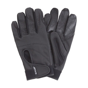 Allen Cases Aspen Leather Glove Large