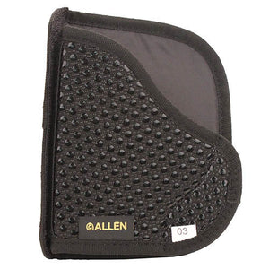 Allen Cases Baseline Pocket Holster, Med Frame Autos