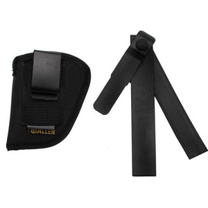Allen Cases Ambidextrous Hip Holster Up to 2 1/4
