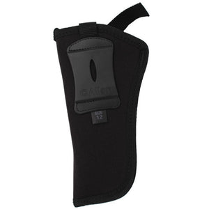 Allen Cases Cortez Nylon Pistol Holster, Black Size 12