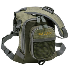 Allen Cases Bear Creek Micro Chest Pack