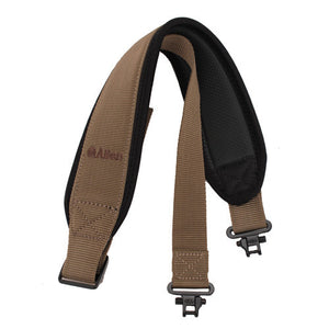 Allen Cases Allen Signature Web & Neoprene Sling