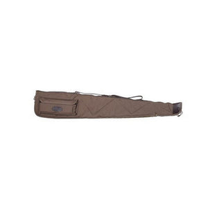 Allen Cases Aspen Mesa Canvas Case, Brown Shotgun, 52