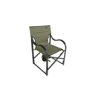 Alps Mountaineering Camp Chair Khaki