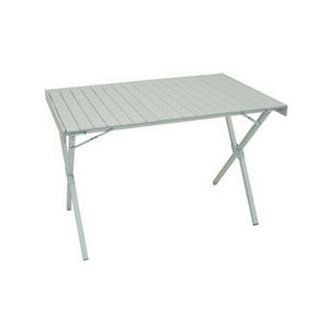 Alps Mountaineering Dining Table - XL Silver