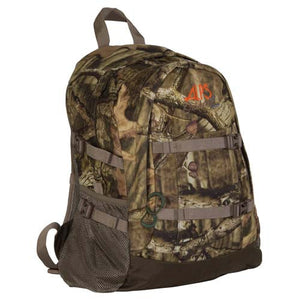 Alps Mountaineering Outdoor Z Crossbuck Pack Mossy Oak Infinity Camo