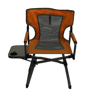 Alps Mountaineering Campside Chair, Rust