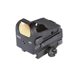 Armasight MCS Red-Dot Sight Black