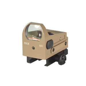 Armasight MCS Red-Dot Sight Tan