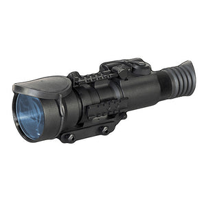 Armasight Nemesis 4x ID GEN 2+ Night Vision Rifle scope