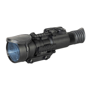 Armasight Nemesis 4x QS GEN 2+ Night Vision Riflescope