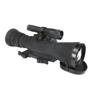 Armasight CO-LR 2+ Generation, High Definition, MG Night Vision Long Range Clip-On System, Black