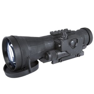 Armasight CO-LR 2+ Gen, Improved Definition, MG Night Vision Long Range Clip-On System, Black